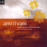 Amritvani, Volume 3 (Unabridged) Audiobook, by Brahma Kumaris