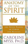 Anatomy of the Spirit Audiobook, by Caroline Myss