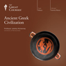 Ancient Greek Civilization Audiobook, by The Great Courses