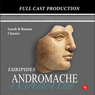 Andromache Audiobook, by Euripides
