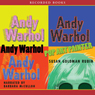 Andy Warhol: Pop Art Painter (Unabridged), by Susan Goldman Rubin
