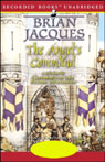 The Angels Command: A Tale from the Castaways of the Flying Dutchman (Unabridged) Audiobook, by Brian Jacques