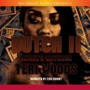 Angels Revenge: Dutch (Unabridged) Audiobook, by Teri Woods