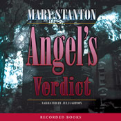 Angels Verdict: A Beaufort & Company Mystery, Book 4 (Unabridged), by Mary Stanton