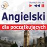 Angielski dla poczatkujacych (English for Beginners) Audiobook, by Dorota Guzik