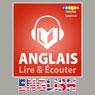 Anglaise - Guide de conversation: Lire et ecouter: Serie Lire et ecouter (Unabridged), by PROLOG Editorial