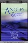 Angles: and Other Stories (Unabridged) Audiobook, by Orson Scott Card