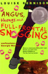 Angus, Thongs, and Full-Frontal Snogging: Confessions of Georgia Nicolson (Unabridged) Audiobook, by Louise Rennison
