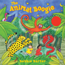 The Animal Boogie (Unabridged) Audiobook, by Debbie Harter
