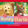 Animal Rescue: Honey and Charlie (Unabridged) Audiobook, by Tina Nolan