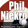 Ann Liguoris Audio Hall of Fame: Phil Niekro, by Phil Niekro