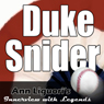 Ann Liguoris Audio Hall of Fame: Duke Snider Audiobook, by Duke Snider