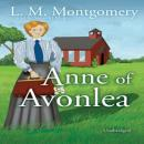 Anne of Avonlea (Unabridged) Audiobook, by L.M. Montgomery