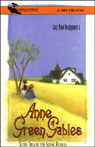 Anne of Green Gables (Dramatized), by Lucy Maud Montgomery