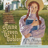 Anne of Green Gables (Unabridged) Audiobook, by L.M. Montgomery