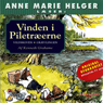 Anne Marie Helger laeser Vinden i Piletraeerne 2 (Anne Marie Helger Reads Wind in the Willows 2) (Unabridged) Audiobook, by Kenneth Grahame