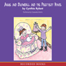 Annie and Snowball: The Prettiest House (Unabridged), by Cynthia Rylant