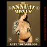 The Annual Bonus (Unabridged), by Kate Youngblood