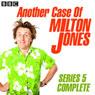 Another Case of Milton Jones: Complete Series 5 Audiobook, by Milton Jones