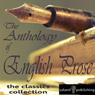 The Anthology Of English Prose Audiobook, by Various Artists