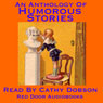 An Anthology of Humorous Stories (Unabridged), by G. K. Chesterton