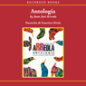 Antologia (Texto Completo) (Unabridged), by Juan Jose Arreola