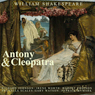 Antony & Cleopatra (Unabridged) Audiobook, by William Shakespeare