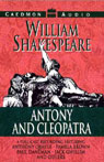 Antony and Cleopatra, by William Shakespeare