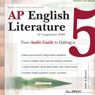 AP English Literature and Composition: Your Audio Guide to Getting a 5, by Awdeeo