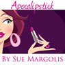 Apocalipstick (Unabridged), by Sue Margolis