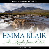 An Apple from Eden (Unabridged), by Emma Blair