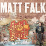 Apple Pie & Scars, by Matt Falk