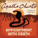 Appointment with Death: A Hercule Poirot Mystery (Unabridged), by Agatha Christie
