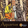 Aquarius: Tale Time Stories: Greek Myths of the Zodiac (Unabridged), by Vicky Parsons