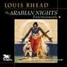 The Arabian Nights Entertainments (Unabridged) Audiobook, by Louis Rhead