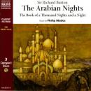 The Arabian Nights Audiobook, by Sir Richard Burton