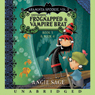 Araminta Spookie, Books 3 & 4: Frognapped & Vampire Brat (Unabridged) Audiobook, by Angie Sage