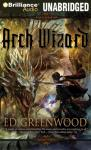 Arch Wizard (Unabridged), by Ed Greenwood