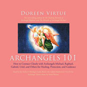 Archangels 101 (Unabridged), by Doreen Virtue