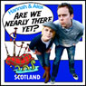 Are We Nearly There Yet?: Scotland (Unabridged) Audiobook, by Hannah McBride