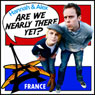 Are We Nearly There Yet?: France (Unabridged) Audiobook, by Hannah McBride