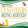 Are Your Customers Being Served? (Unabridged) Audiobook, by Pauline Rowson