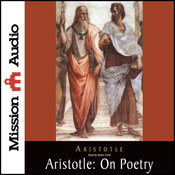 Aristotle: On Poetry (Unabridged) Audiobook, by Aristotle