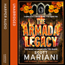 The Armada Legacy (Unabridged) Audiobook, by Scott Mariani