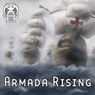 Armada Rising (Dramatized) Audiobook, by Thomas E. Fuller