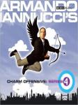 Armando Iannuccis Charm Offensive: The Complete Fourth Series (Unabridged) Audiobook, by Armando Iannucci