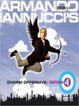 Armando Iannuccis Charm Offensive: The Complete Fourth Series (Unabridged), by Armando Iannucci