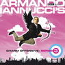 Armando Iannuccis Charm Offensive: Complete Series 3 Audiobook, by Armando Iannucci