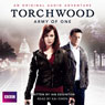 Army of One: A Torchwood Adventure, by Ian Edgington