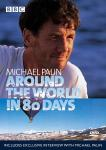 Around the World in 80 Days (Unabridged), by Michael Palin